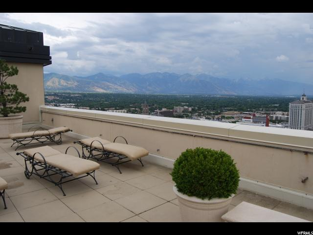 44 W 300 Unit 1105 S Salt Lake City, UT 84101 - MLS #: 1498294
