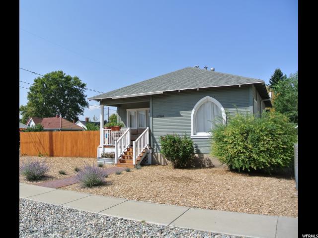 1784 S RICHARDS ST Salt Lake City, UT 84115 - MLS #: 1498297