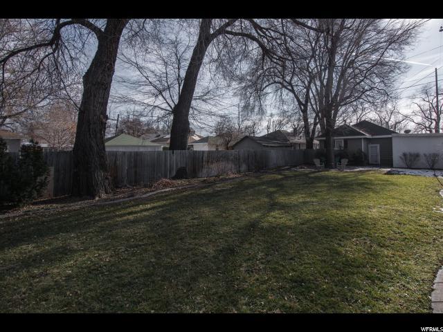 617 E 2700 Salt Lake City, UT 84106 - MLS #: 1498319