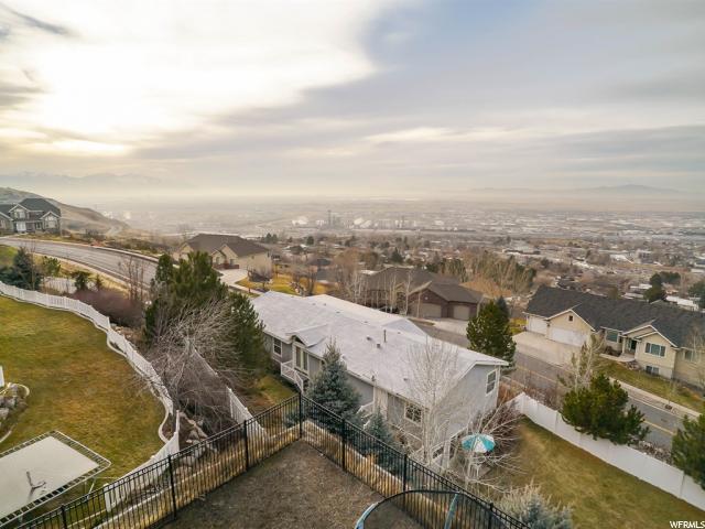 121 S EUGENE ST North Salt Lake, UT 84054 - MLS #: 1498320
