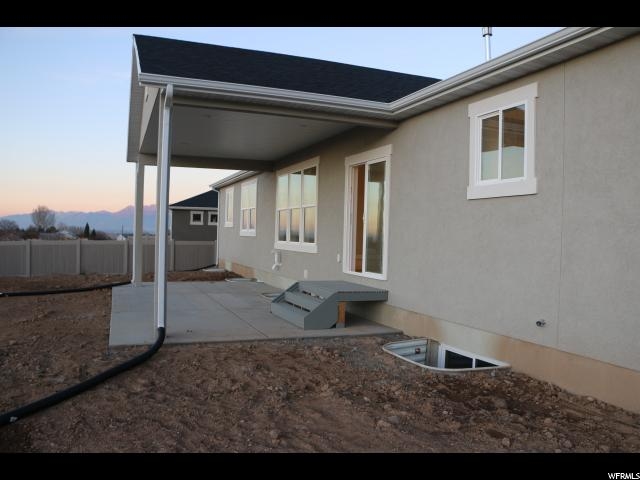 972 S 100 Unit 31 Salem, UT 84653 - MLS #: 1498322