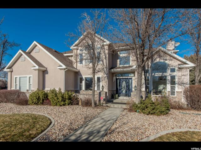 2587 BRIDGER BLVD., Sandy UT 84093