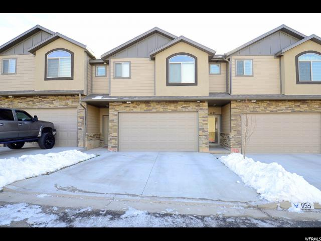 Townhouse for Sale at 1155 W 2875 N 1155 W 2875 N Layton, Utah 84041 United States