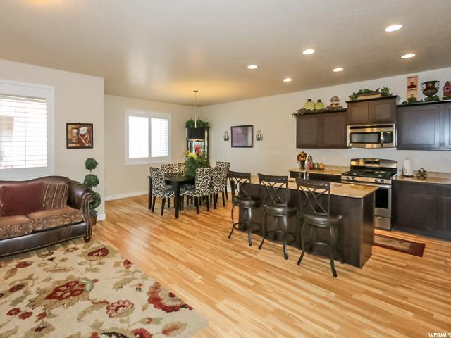 9595 N DEERFIELD LN Cedar Hills, UT 84062 - MLS #: 1498382