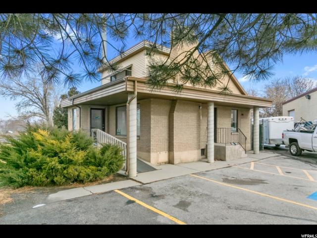 Commercial for Rent at 21-12-255-025, 4991 S COMMERCE Drive 4991 S COMMERCE Drive Murray, Utah 84117 United States