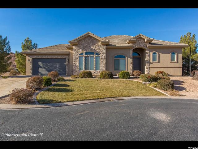 Townhouse for Sale at 221 N EMERAUD Drive 221 N EMERAUD Drive St. George, Utah 84770 United States