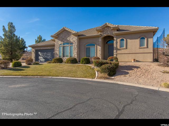 Additional photo for property listing at 221 N EMERAUD Drive 221 N EMERAUD Drive St. George, Utah 84770 Estados Unidos