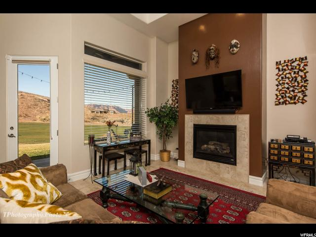 Additional photo for property listing at 221 N EMERAUD Drive 221 N EMERAUD Drive St. George, Utah 84770 États-Unis