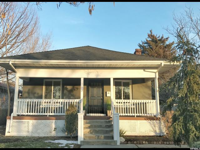 Home for sale at 1363 S 200 East, Salt Lake City, UT 84111. Listed at 354000 with 4 bedrooms, 2 bathrooms and 1,926 total square feet