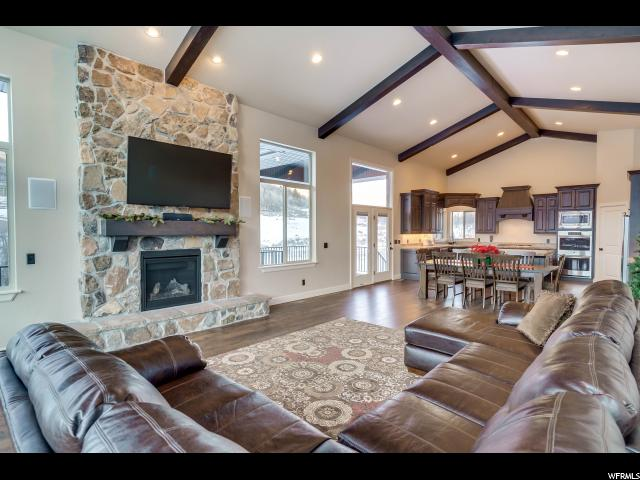 6782 N 2275 Liberty, UT 84310 - MLS #: 1498438
