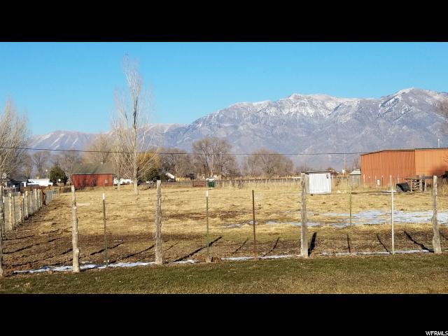 أراضي للـ Sale في 3850 W 2350 N 3850 W 2350 N Corinne, Utah 84307 United States