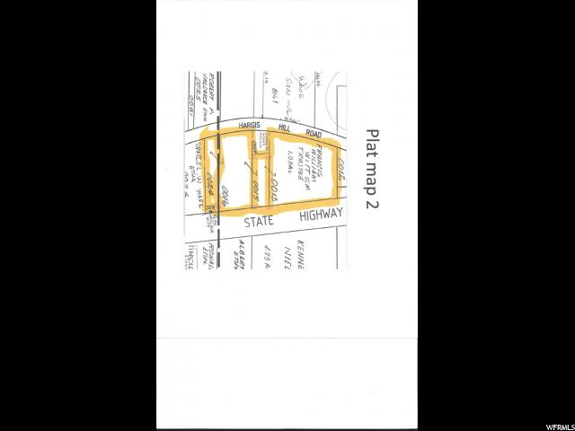 3820 S HWY 89 Perry, UT 84302 - MLS #: 1498465