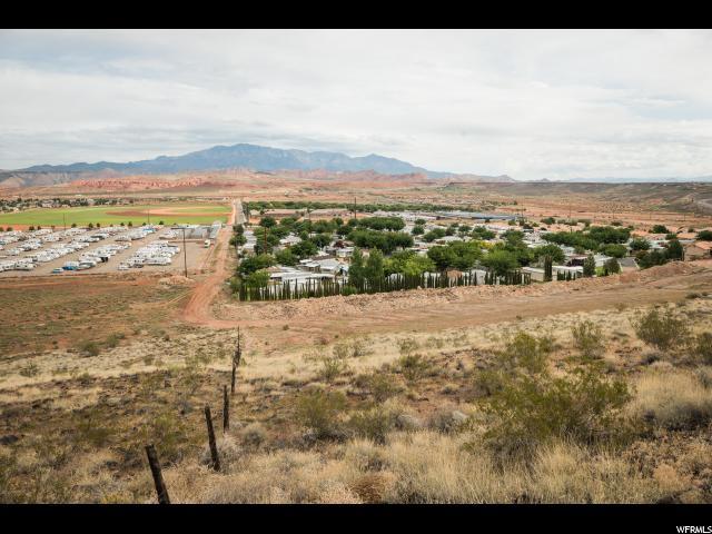 Terreno por un Venta en 1150 E DESERT RIDGE Drive 1150 E DESERT RIDGE Drive Washington, Utah 84780 Estados Unidos