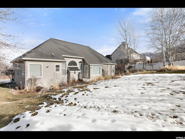 172 E ALPINE DR Elk Ridge, UT 84651 - MLS #: 1498486