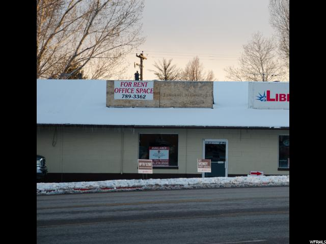 Commercial للـ Rent في 05 014 0028, 975 W HWY 40 975 W HWY 40 Unit: 2 Vernal, Utah 84078 United States