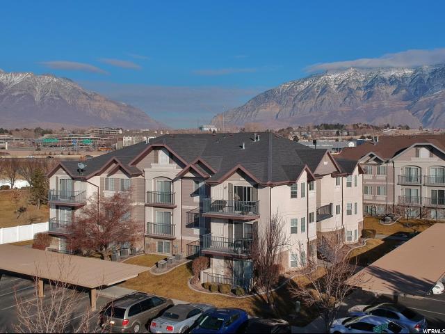 Appartement en copropriété pour l Vente à 1411 S 1020 W 1411 S 1020 W Orem, Utah 84058 États-Unis
