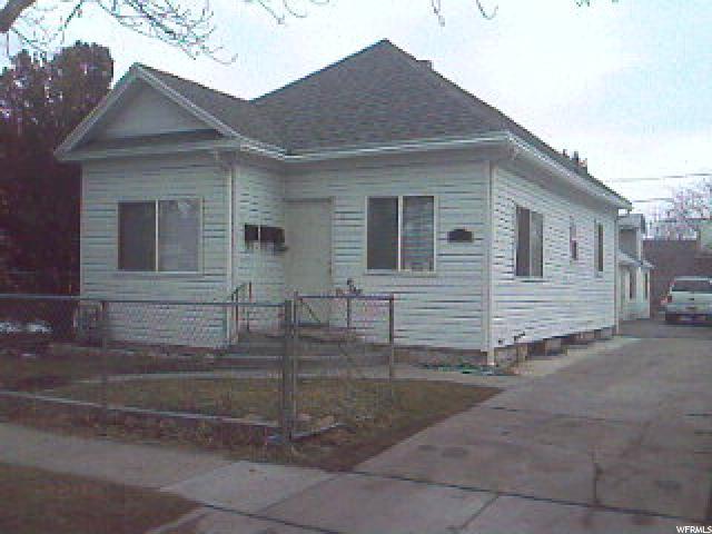 1275 S CONCORD ST Salt Lake City, UT 84104 - MLS #: 1498569