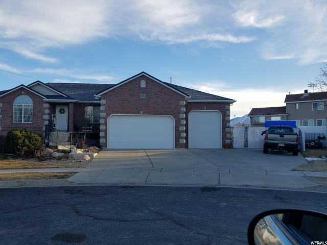 Single Family for Sale at 4636 S 2950 W 4636 S 2950 W Roy, Utah 84067 United States