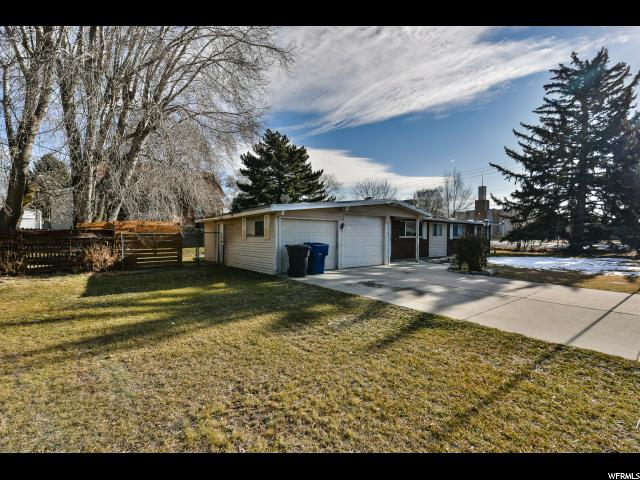 6069 S LAKESIDE DR Salt Lake City, UT 84121 - MLS #: 1498605