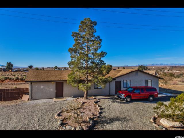 для того Продажа на 437 N RIVER Lane 437 N RIVER Lane Littlefield, Аризона 86432 Соединенные Штаты
