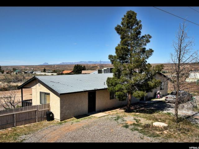 437 N RIVER LN Littlefield, AZ 86432 - MLS #: 1498617