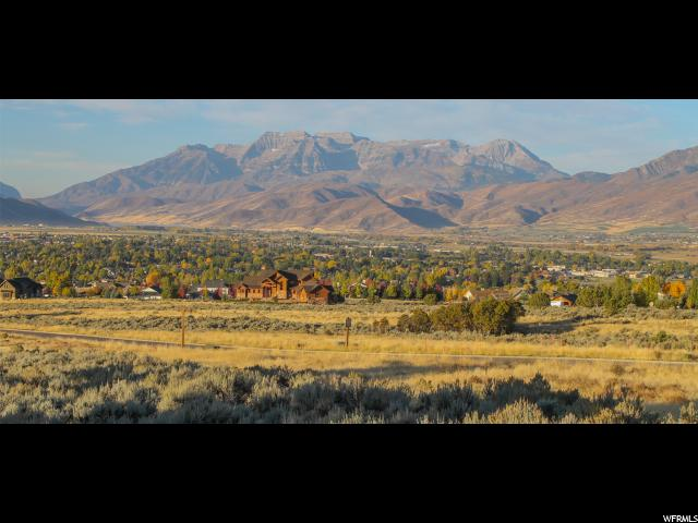 2069 E OQUIRRH MOUNTAIN CIR (LOT 364) Heber City, UT 84032 - MLS #: 1498644