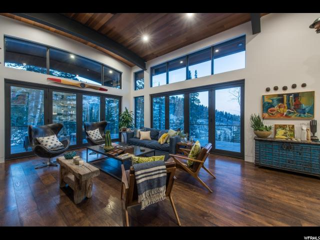 51 WHITE PINE CYN Park City, UT 84060 - MLS #: 1498645