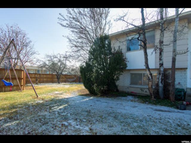 2001 W 5400 Taylorsville, UT 84129 - MLS #: 1498662