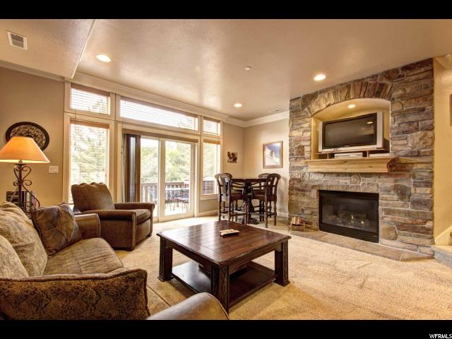 Townhouse for Sale at 6486 E HWY 39 S 6486 E HWY 39 S Unit: 78 Huntsville, Utah 84317 United States