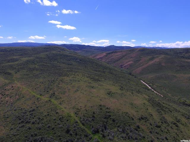Land for Sale at 160 JACOBS CANYON Road 160 JACOBS CANYON Road St. Charles, Idaho 83272 United States
