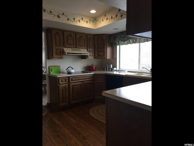 420 S GLEN DR Fruit Heights, UT 84037 - MLS #: 1498696