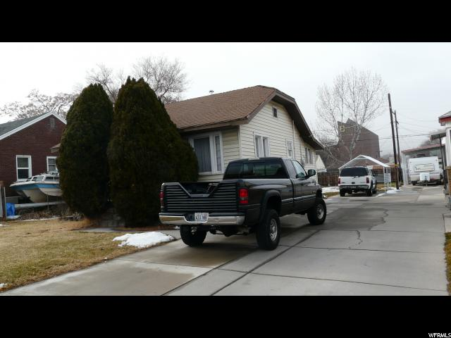 Single Family for Sale at 2950 S 8560 W Street 2950 S 8560 W Street Magna, Utah 84044 United States