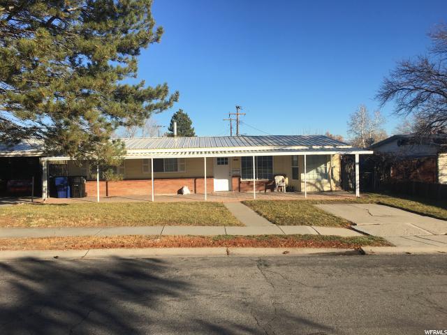 Duplex for Sale at 1932 W CHATEAU Avenue 1932 W CHATEAU Avenue Taylorsville, Utah 84118 United States