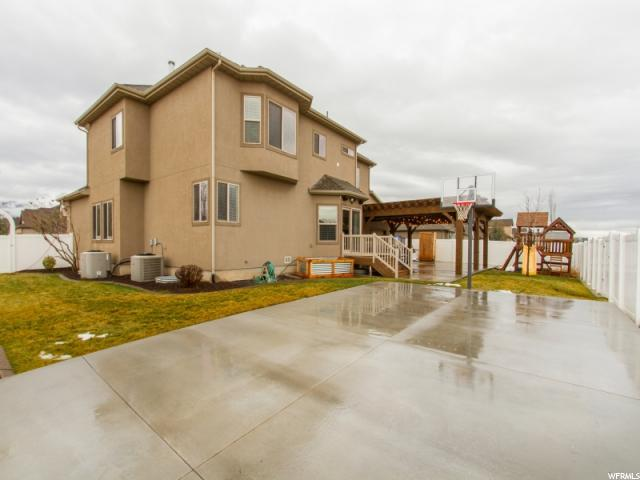 1528 S 1895 Woods Cross, UT 84087 - MLS #: 1498726