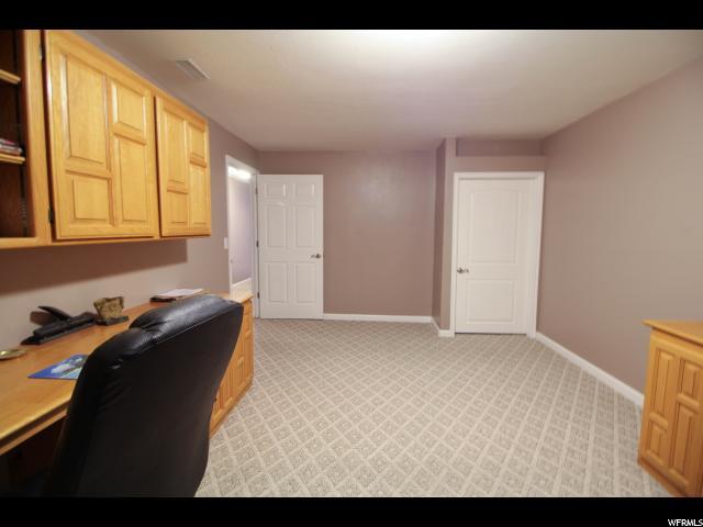 758 S PANORAMA DR Cedar City, UT 84720 - MLS #: 1498737
