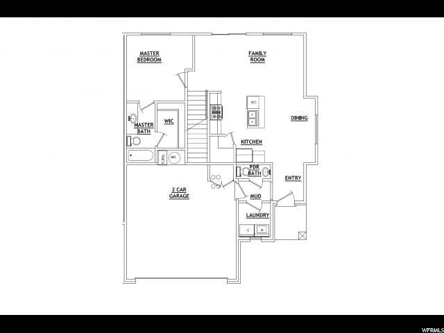708 S 170 PVRB Unit 35 Spanish Fork, UT 84660 - MLS #: 1498739