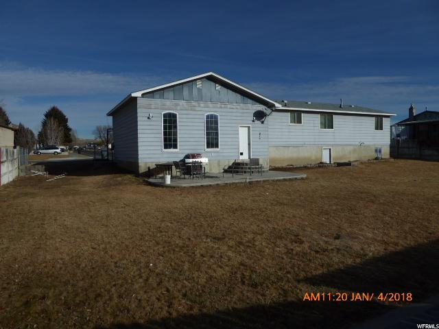 170 E CHERRY VIEW DR Orangeville, UT 84537 - MLS #: 1498749
