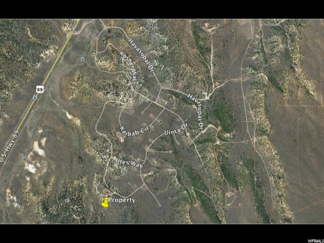 Land for Sale at W/2NW/4NW/4 OF SEC 13 T38S R6W W/2NW/4NW/4 OF SEC 13 T38S R6W Kanab, Utah 84741 United States
