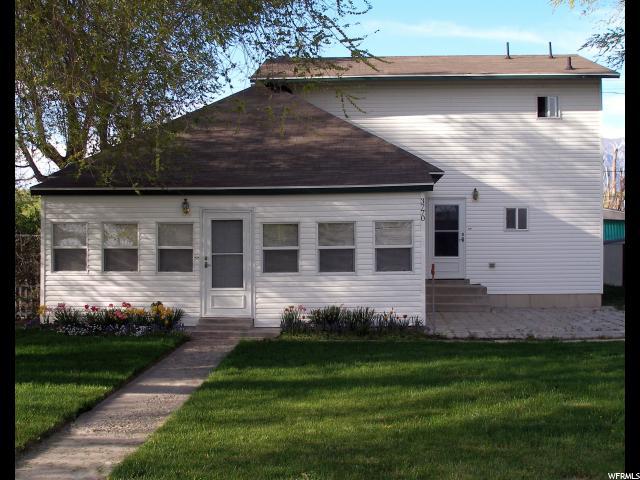 Single Family للـ Sale في 3770 W 2400 N 3770 W 2400 N Corinne, Utah 84307 United States