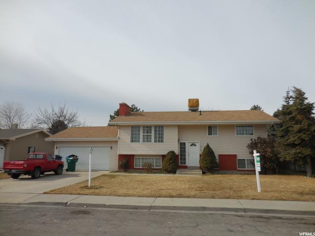 Single Family for Sale at 1249 N 685 W 1249 N 685 W Orem, Utah 84057 United States