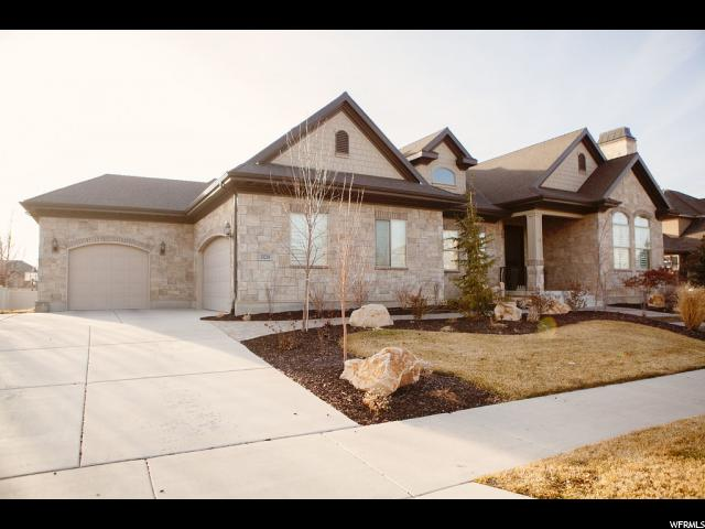 Additional photo for property listing at 13218 S NEWPORT DAWN Drive 13218 S NEWPORT DAWN Drive Draper, Utah 84020 United States