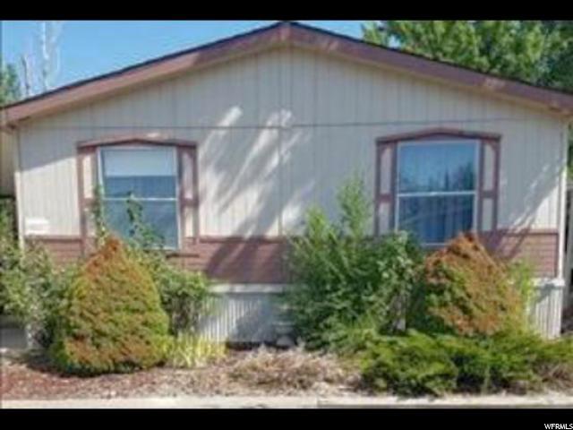 Частный односемейный дом для того Продажа на 526 E 980 N 526 E 980 N Ogden, Юта 84404 Соединенные Штаты