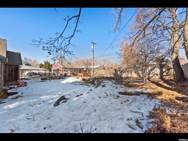 2075 E KENSINGTON AVE Salt Lake City, UT 84108 - MLS #: 1498806