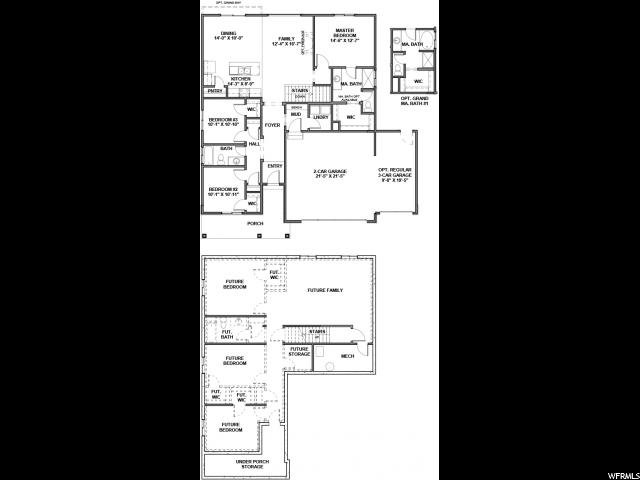 586 S RAVENWOOD LN Unit 377 Saratoga Springs, UT 84045 - MLS #: 1498807