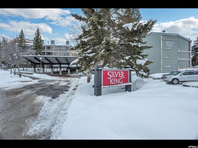 1485 EMPIRE AVE Unit 308 Park City, UT 84060 - MLS #: 1498812
