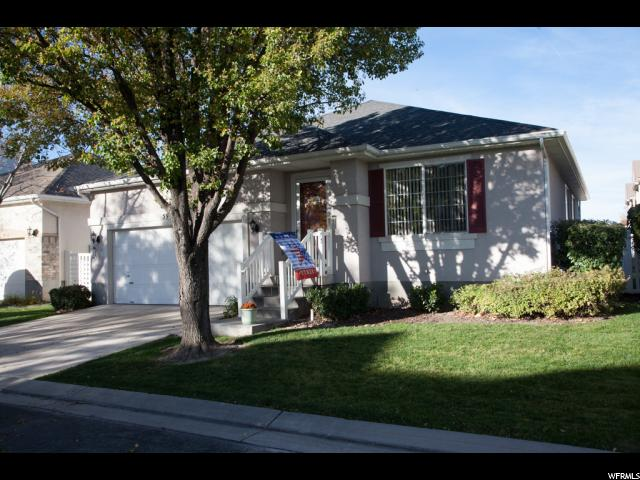 Single Family for Sale at 5944 S HEIRLOOM Place 5944 S HEIRLOOM Place Taylorsville, Utah 84123 United States