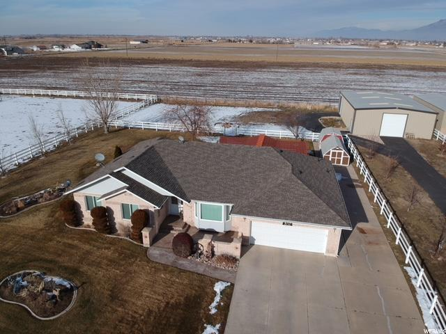 Single Family for Sale at 5002 W 3000 S 5002 W 3000 S Taylor, Utah 84401 United States