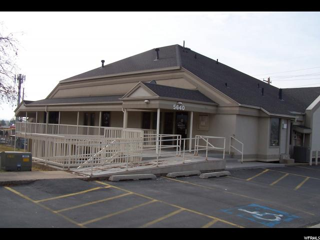 Commercial for Rent at 07-176-0001, 5640 S WASATCH Drive 5640 S WASATCH Drive Unit: A South Ogden, Utah 84403 United States