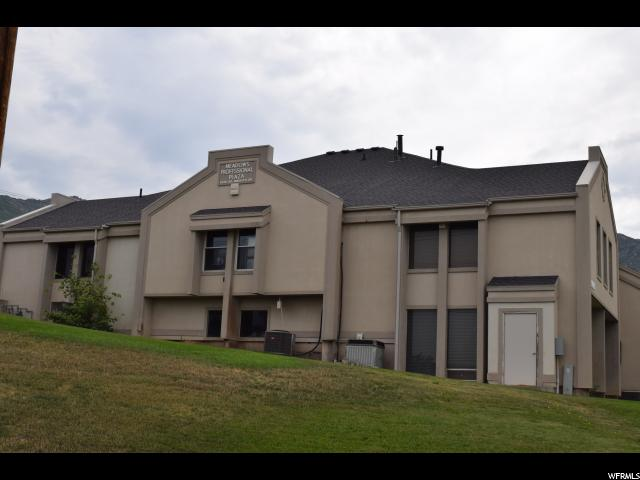 5640 S WASATCH DR Unit A South Ogden, UT 84403 - MLS #: 1498851