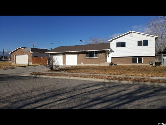 Single Family for Rent at 884 W 200 N 884 W 200 N Vernal, Utah 84078 United States